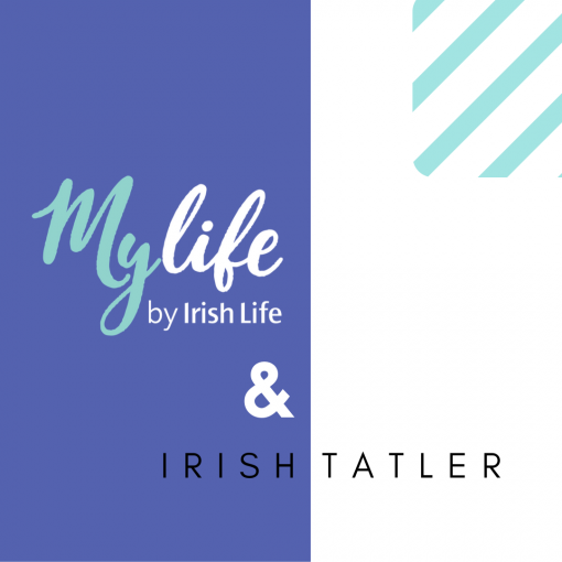 Irish Tatler My Life